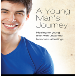 A young man's journey (Floyd Godfrey's book)